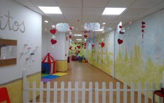 escuela infantil guarderia madrid