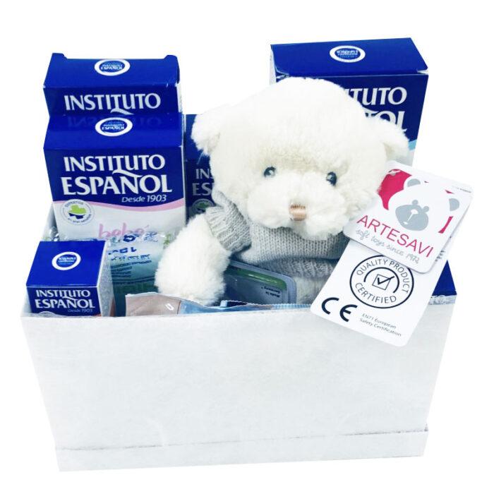 canastilla-instituto-español-productos-bebe